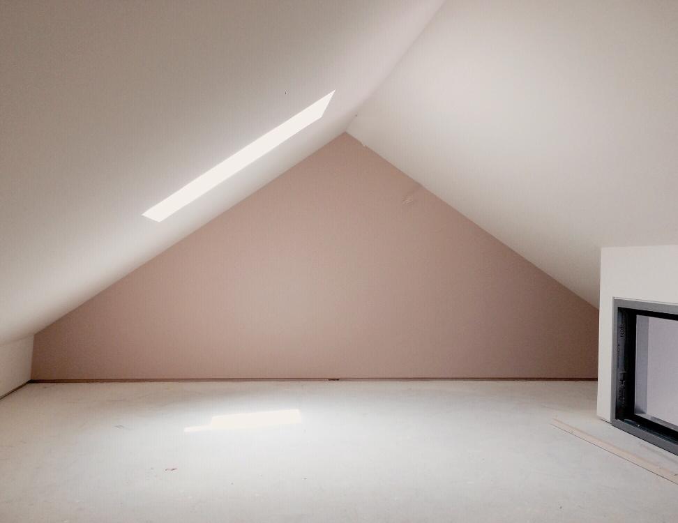 연희동 스튜디오 주택, 2016