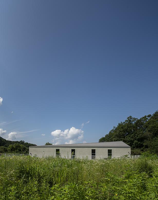 포천 세오누이 주택, 2018